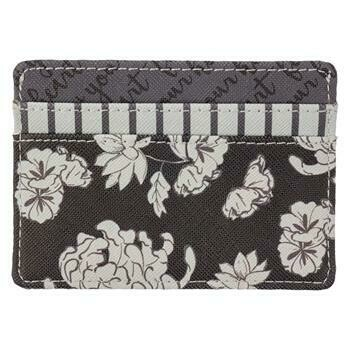 Asian Floral Card Holder By Karma