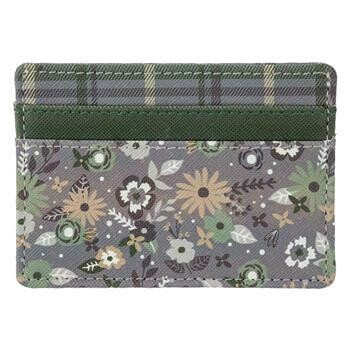 Plaid Cardholder By Karma