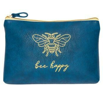 Bee Cosmetic Bag By Karma
