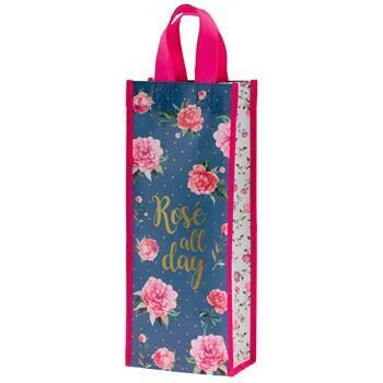 Rosé All Day Wine Bag By Karma
