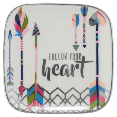 Follow Your Heart Dish By Karma