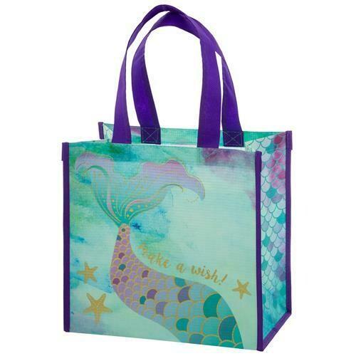 Mermaid Gift Bag By Karma