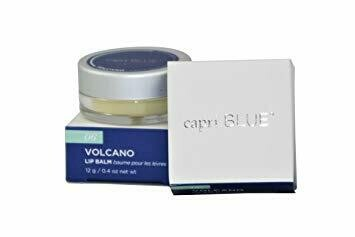 Volcano Lip Balm By Capri Blue
