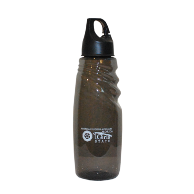 GS Grey Water Bottles