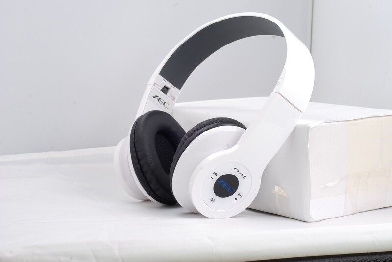Smart Bluetooth Headphone
