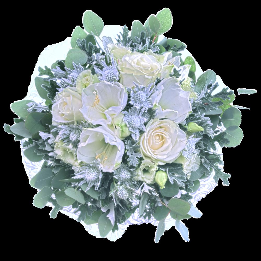 Kytica ľadových kvetov