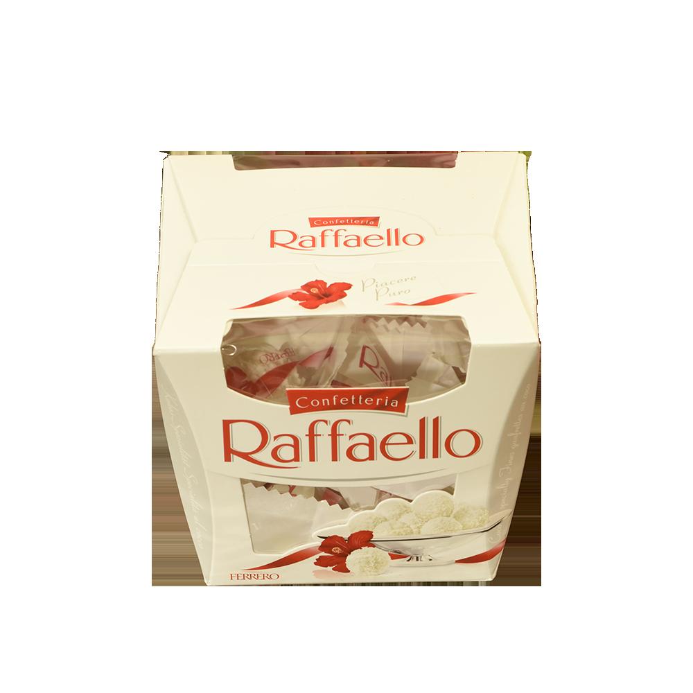 Bonboniéra Ferrero Raffaello