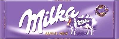 Čokoláda Milka 300g