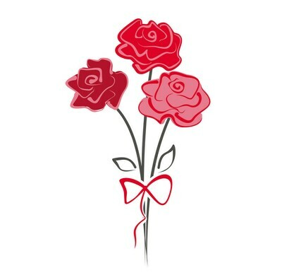 Kvety a kytice z kvetinárstva v Detve