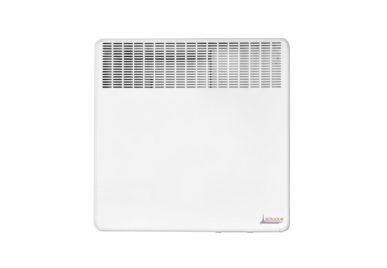 Электрический конветор  Bonjour 1000W c  механическим термостатом