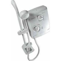 Водонагреватель REDRING Advantage, 8 кВт, душ, электронасос