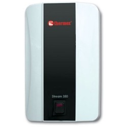 Водонагреватель THERMEX Stream 350 White, 3,5 кВт