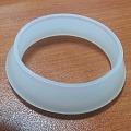 Уплотнительная прокладка D77мм для нагревательн.  Элементов с фланцем 82мм. (SEV, SG, SB, SN)