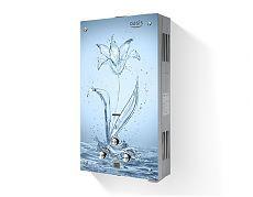 """Газовый проточный водонагреватель""""Оазис"""" серия Glass 20 RG"""