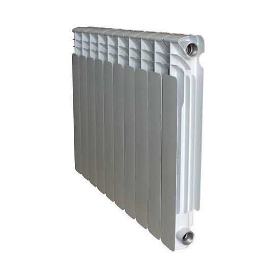 Биметаллические радиаторы Castle CS-B 500/80 1 сек