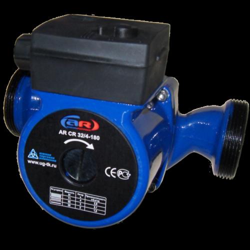 Насос циркуляционный AquamotoR AR CR 32/6-180 blue