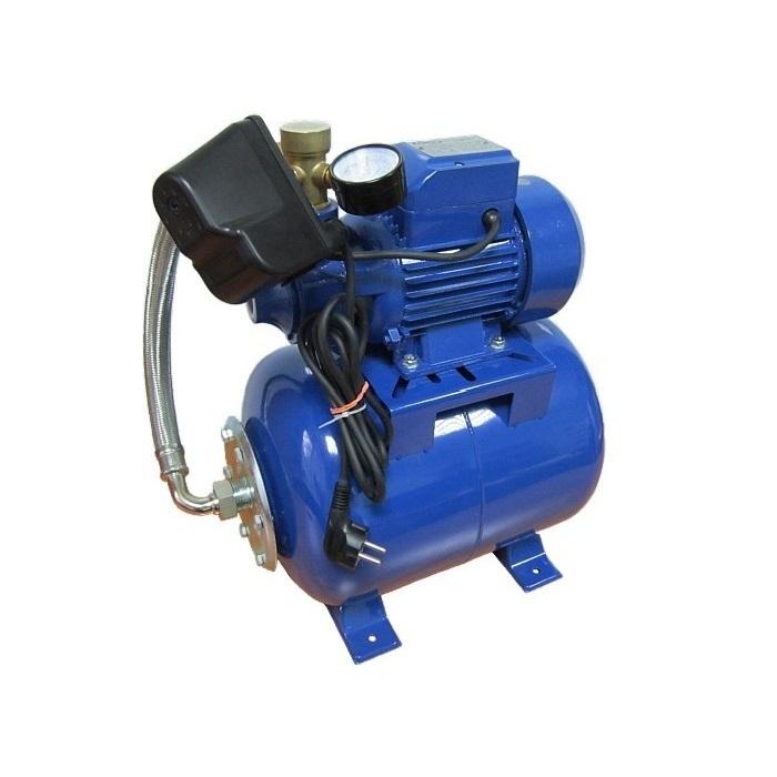 Насос вихревой  AquamotoR PP ARQB-80 (1100Вт 3,0 м^3/ч напор 45м)