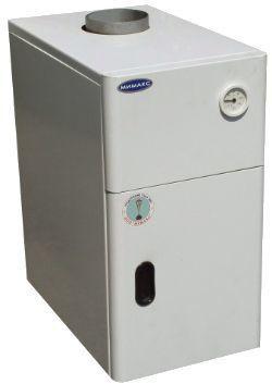 Котел газовый Мимакс КСГ-10 с автоматикой EuroSit