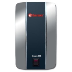 Водонагреватель THERMEX Stream 500 Chrome, 5 кВт