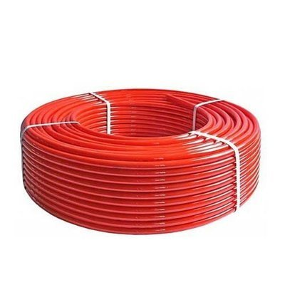 Vаlfex pe-rt-труба 20х2,0 (100м) красная