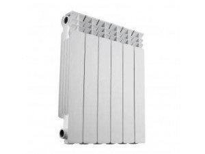 Алюминиевые радиаторы Garanterm gal350m 12 секций
