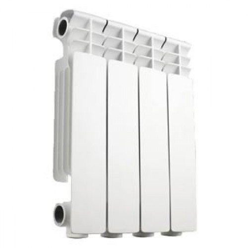 Алюминиевые радиаторы Heateq 350 6 секций