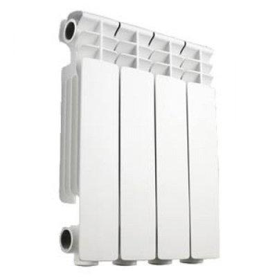 Алюминиевые радиаторы Radena 500 10 секций