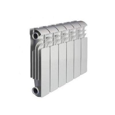 Алюминиевый радиатор Global iseo 350 4 секции