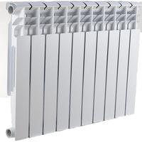 Биметаллические радиаторы Bilit бм 500/80 6 секций