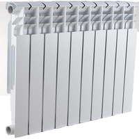 Биметаллические радиаторы Bilit бм 500/80 12 секций