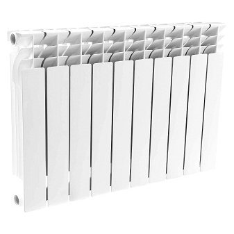 Биметаллические радиаторы Bilit бм 500/100 12 секций