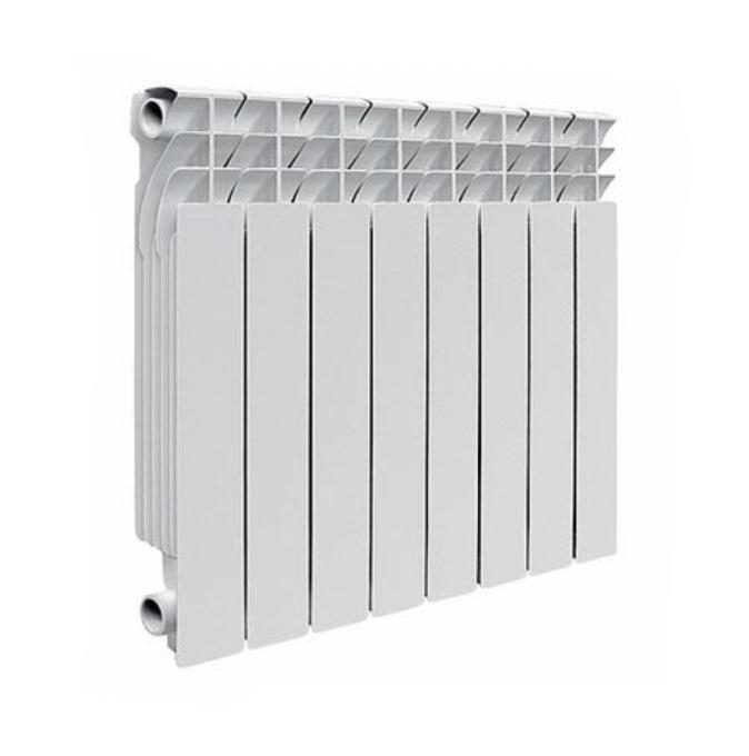 Биметаллические радиаторы Radena cs 500 6 секций