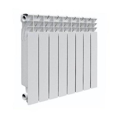 Биметаллические радиаторы Radena cs 500 8 секций
