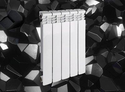 Радиатор биметаллический Grosseto 500/80 6 секции италия