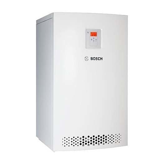 Газовый напольный котел Bosch gaz 2500 f 40
