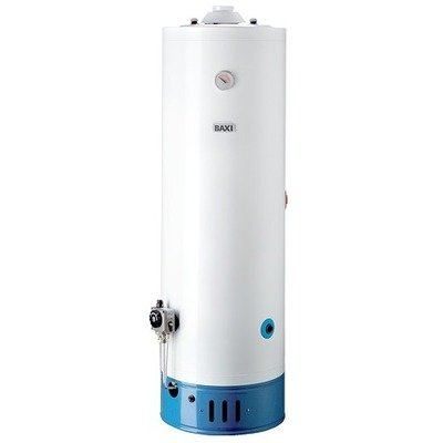 Газовый водонагреватель BAXI SAG 2 125 Т