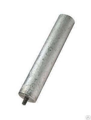 Анод магниевый 100D16+10M6 Короткая шпилька
