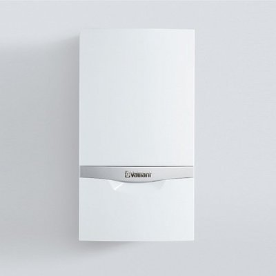 Газовый котел VAILLANT turboTEC plus VU 122/5-5