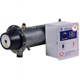 Электрокотел ЭВАН ЭПО-2,5 (Стандарт эконом)