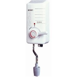 Водонагреватель REDRING Instant 7, 6 кВт, кран
