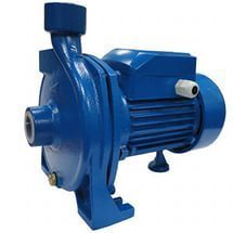 Насос центробежный  AquamotoR ARJET 100 (750Вт3,3 м^3/ч напор 50м)