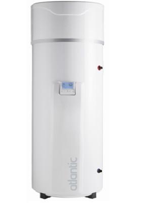 Электрический водонагреватель с тепловым насосом ATLANTIC  Explorer 270