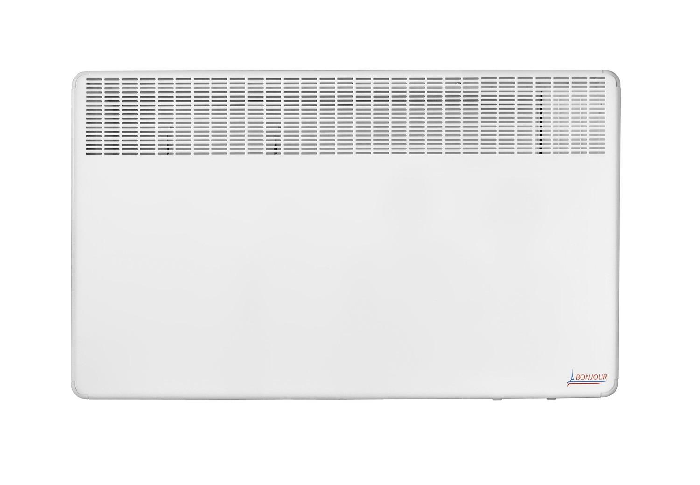 Электрический конветор  Bonjour 2000W c  механическим термостатом