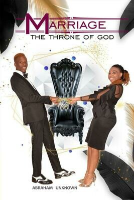 Marriage: The Throne of God Book