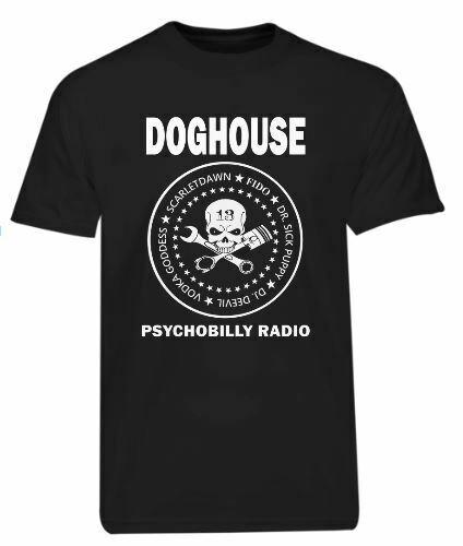 NEW ! DJ Shirt LIMITED EDITION