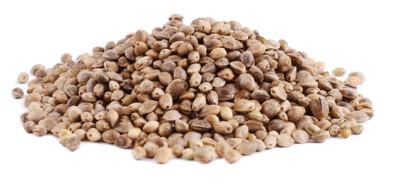 Hemp Seeds Conventional