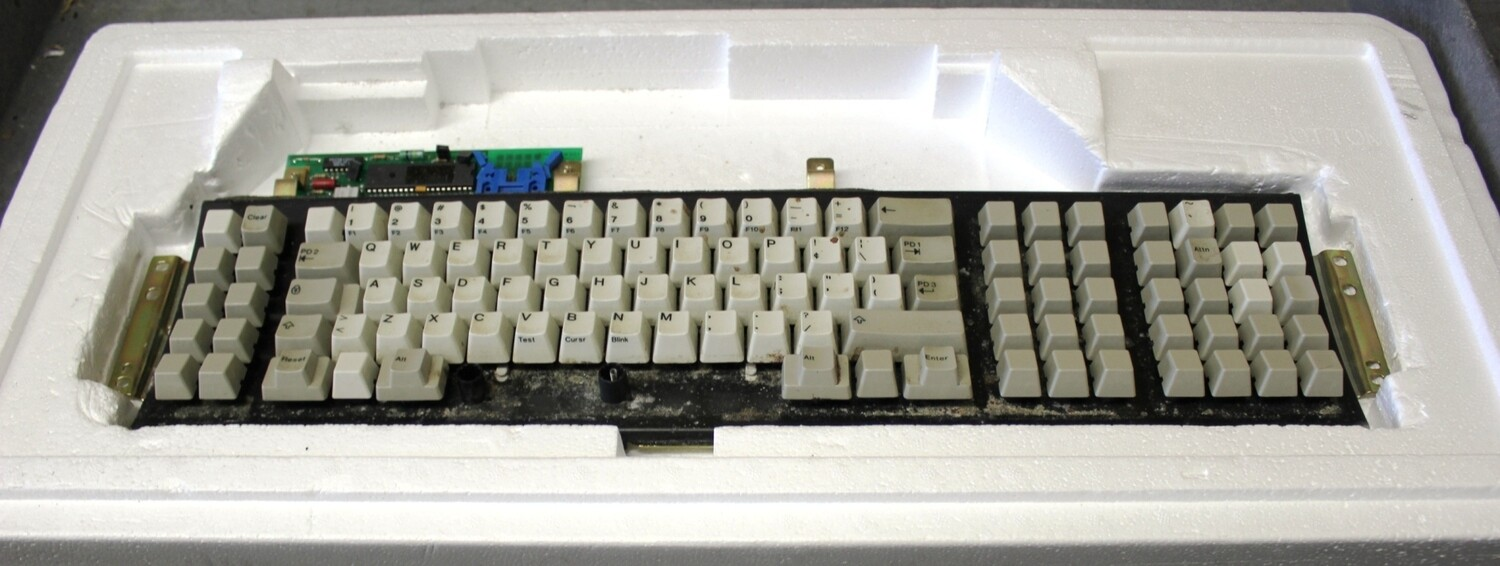 IBM 9999358 4704 F107 Assembly, Used