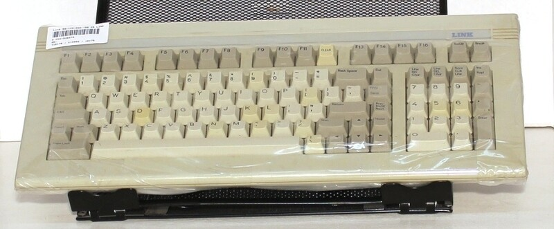 Link (Wyse) ASCII Keyboard, Refurbished