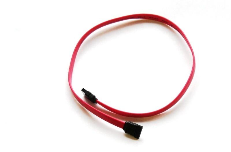 SATA Serial ATA Cable 18