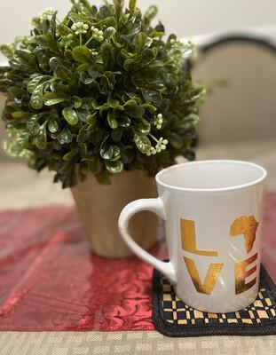 Love Mug - White